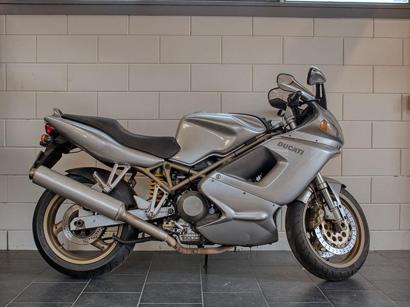 Ducati S1 te koop