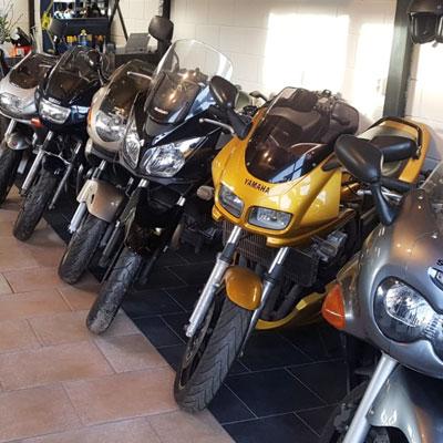 Motor occasions in Geldermalsen