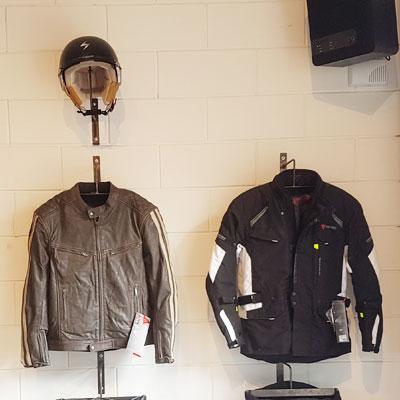 Motorkleding in Geldermalsen