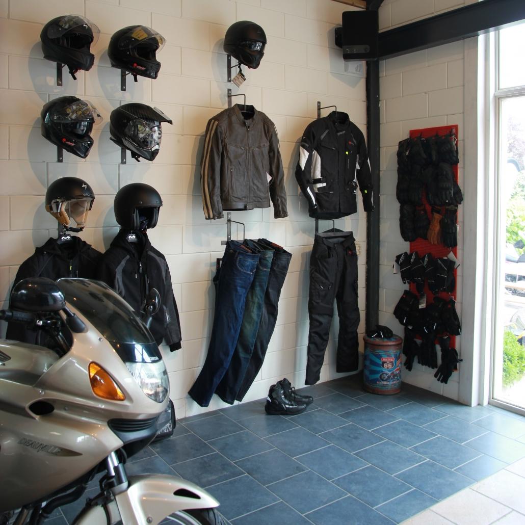 motorkleding motorhelm motorjas motorbroek